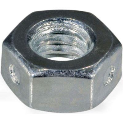 Tuerca de fijación central zinc 1/4-20 1 pz.