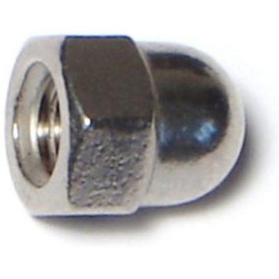 Tuerca ciega acero Inox. 6mm-1.00 1 pz.