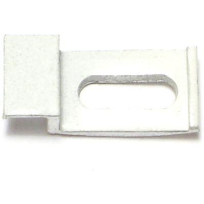 Clip para panel de puerta aluminio 1 piezas
