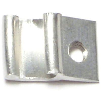 Clip para puerta aluminio 1 pieza