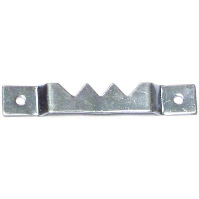 Colgadores de cuadros de zinc small 6 piezas