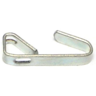 Colgadores de cuadros de zinc 10 lbs 6 piezas
