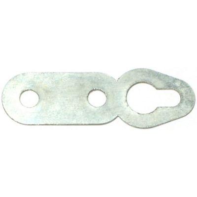 Gancho para cuadros zinc L 1 pieza