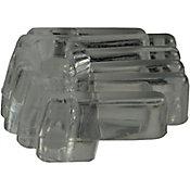 Gancho para espejo plástico 1/8 1 pieza