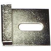 Gancho para espejo zinc 1 pieza