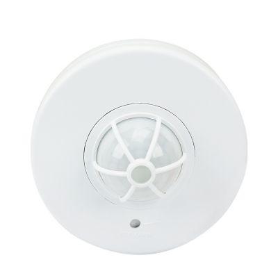Sensor movimiento para techo foco ahorrador/LED