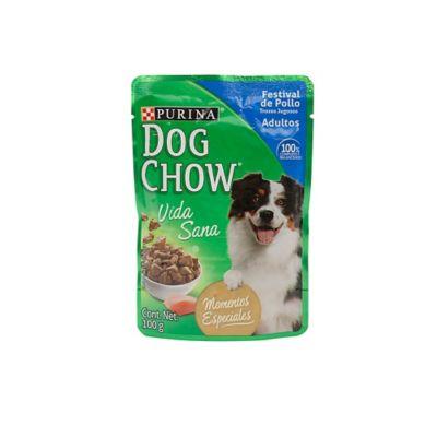 Alimento para perro adulto 100 g