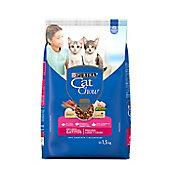 Alimento p/gatito bolsa 1.5 kg