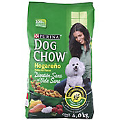 Alimento p/perro hogareño adulto 4 kg