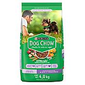Alimento p/perro cachorros razas pequeñas 4kg