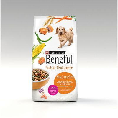 Alimento p/perro adulto salud radiante 4 kg