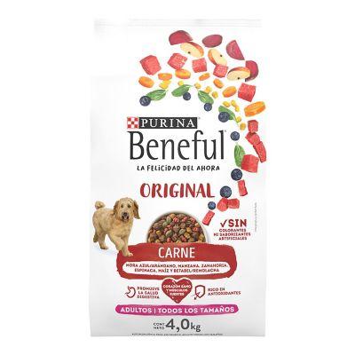 Alimento p/perro perro adulto 4 kg