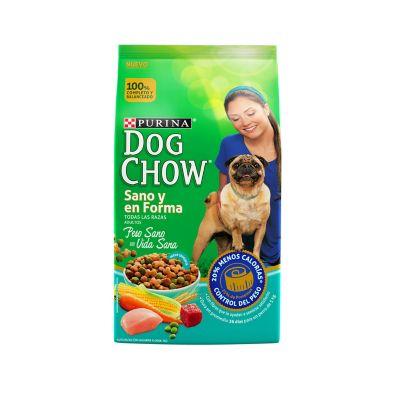 Alimento p/perro adulto 4 kg