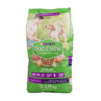 Alimento p/perro adulto 3.75 kg