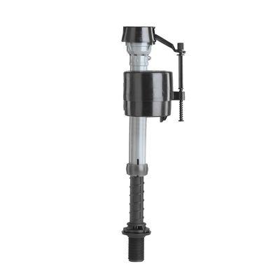 Válvula de llenado/admisión telescópica