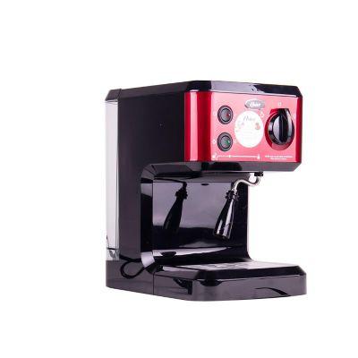 Máquina de Café para 1.2 Lts negro con roja