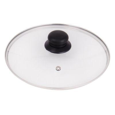 Tapa de vidrio 26 cm