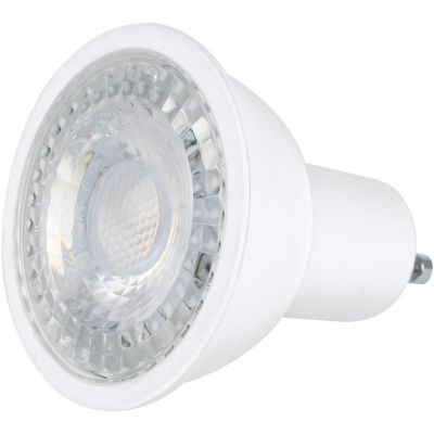 Foco led MR16 5W cálida 127V GU10