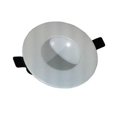 Empotrado Espía metal blanco led 4W 307