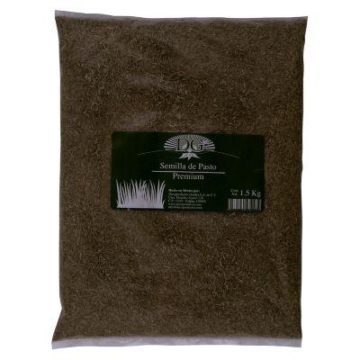 Semilla de pasto premium 1.5 gr