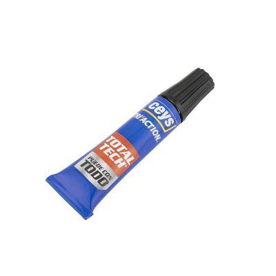 Adhesivo montaje Total Tech Triaction 10 g