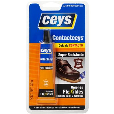 Adhesivo contacto Normal 30 ml