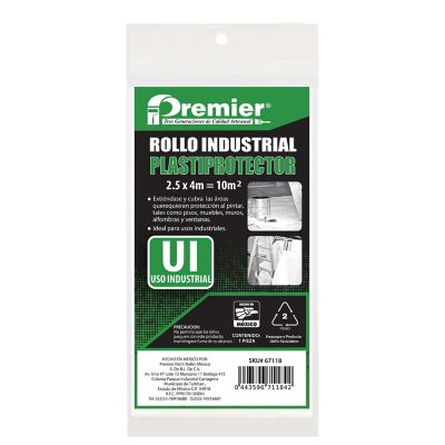 Rollo industrial 10 m