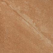 Muestra piso Quartz rojo 10x10 cm