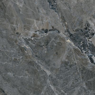 Muestra piso Prisma negro 10x10 cm