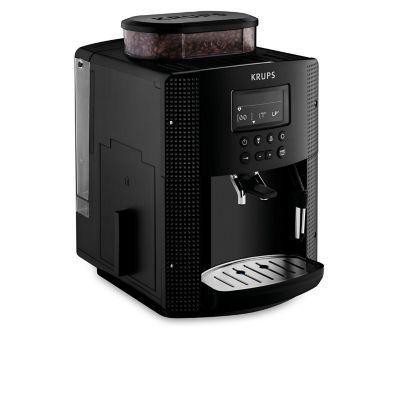 Máquina de Café Negra para 1.8 Lts