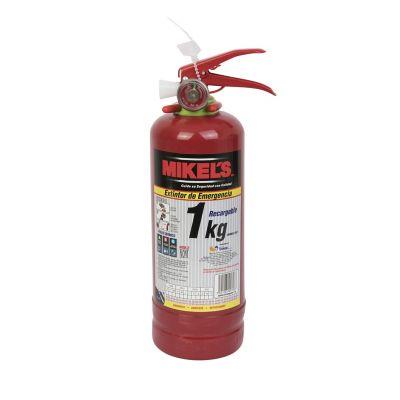 Extintor de emergencia 1 k