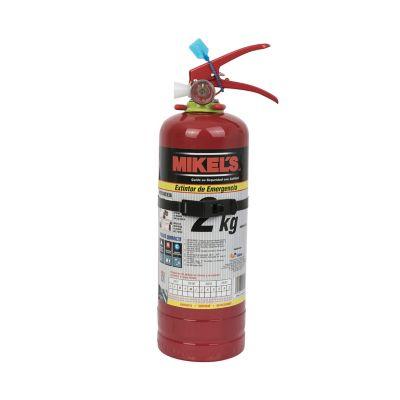 Extintor de emergencia 2 k