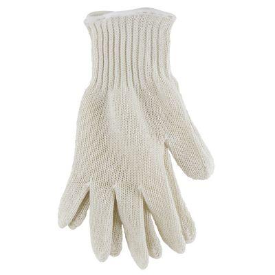 Guante resisente al corte c/puño tipo calcetín talla mediana