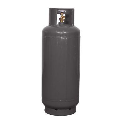 Cilindro para gas de 20 kg