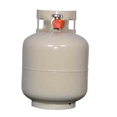 Cilindro para gas de 20 lb