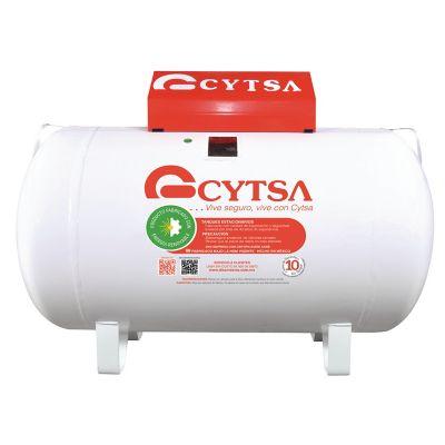 Tanque estacinario para gas 180 L