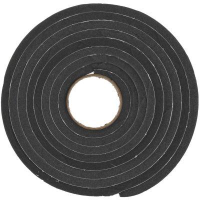 Cinta adhesiva de hule espuma 19 mm x 12.7 mm x 5.2 m gris