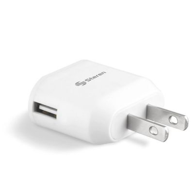Cargador USB Amp de pared