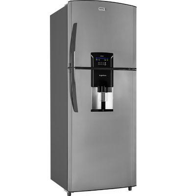 Refrigerador Top Mount conDespachador Agua 14 Pies