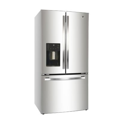 Refrigerador French Door conDespachador Agua 23 Pies