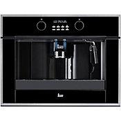 Máquina de Café Negra Con Acero para 1.8 Litros