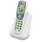 Teléfono inalámbrico conidentificador de llamadas
