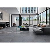 Muestra piso Zementi gris 10x10 cm