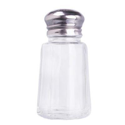 Salero c/ tapa de metal 32 mg
