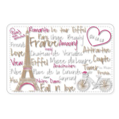 Mantel de París