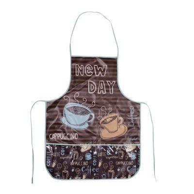 Mandil de adulto New Day Coffe
