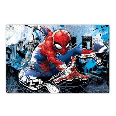 Mantel de Spiderman de polipropileno