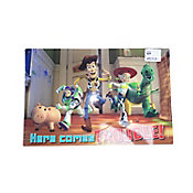Mantel de Toy Story de polipropileno
