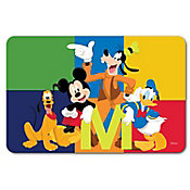 Mantel Mickey Friends de vinil