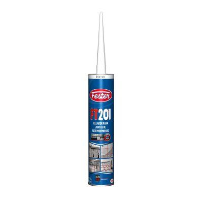 Sellador y adhesivo 280 ml  blanco